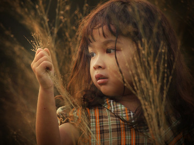 Little Girl http://500px.com/Irawan-Subingar http://500px.com/photo/2332371